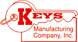 Keys Manufacturing Inc Logo
